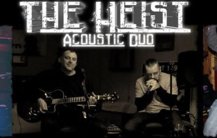 The Heist Duo - The Way